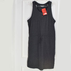 The North Face Sand Scape Dress XL Sleeveless New